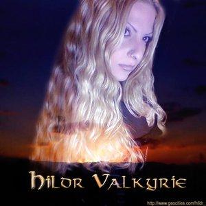 Avatar für Hildr Valkyrie
