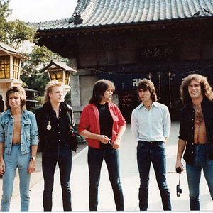 Michael Schenker Group のアバター
