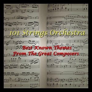 Best Known Themes From The Great Composers