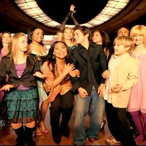 Avatar de Disney Channel Circle Of Stars