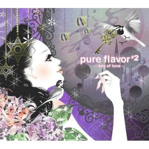 pure flavor #2 ~key of love~