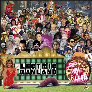 Electric Manland