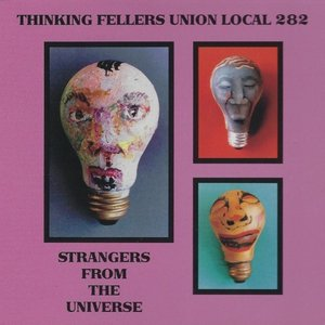 Strangers From the Universe