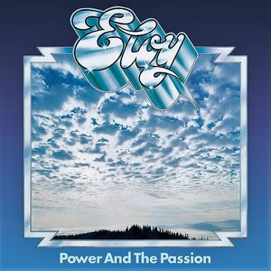 Power And The Passion