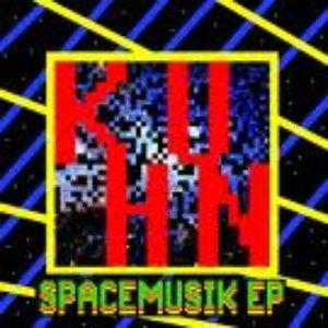 Spacemusik EP