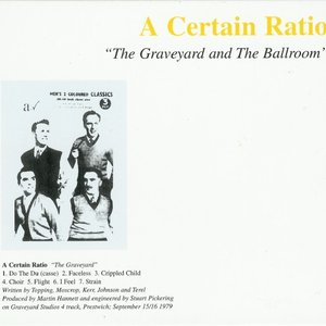 The Graveyard & The Ballroom