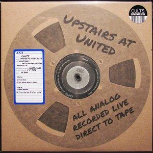 Upstairs at United, Vol. 10