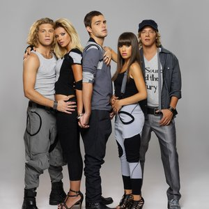 Avatar di Teen Angels