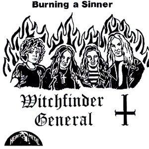 Burning a Sinner