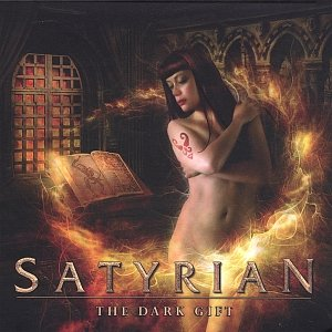 The Dark Gift (Limited edition Digipak)