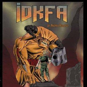 IDKFA - Doom Soundtrack