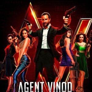 Avatar for Agent Vinod
