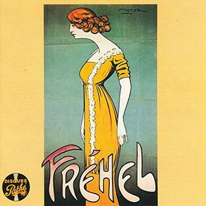 Fréhel [Collection disques Pathé]