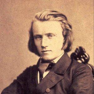 Johannes Brahms 的头像