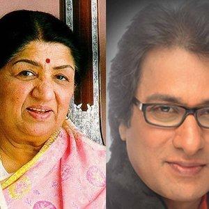Avatar for Lata Mangeshkar, Talat Aziz