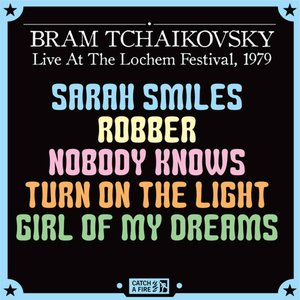 Live At the Lochem Festival, 1979