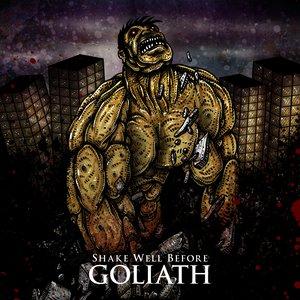Goliath - EP