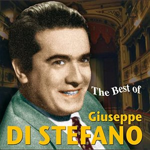 The Best Of Giuseppe Di Stefano