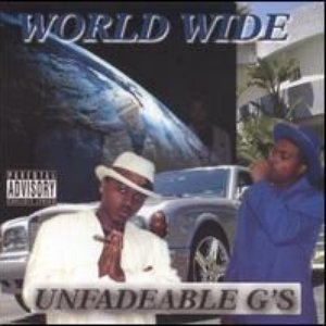 Avatar for Unfadeable G's