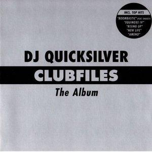 Clubfiles: The Album