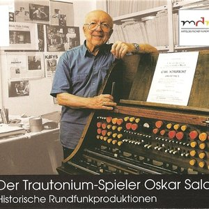 Avatar for Oskar Sala - Trautonium
