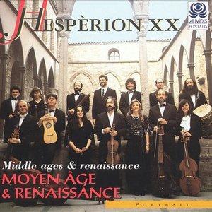 Moyen Âge & Renaissance
