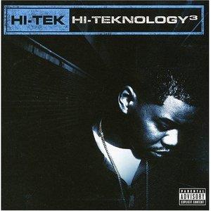 Hi-Teknology³: Underground