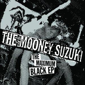 The Maximum Black EP