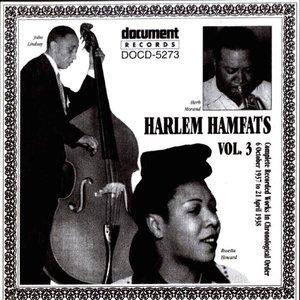 Harlem Hamfats Vol. 3 1937-1938