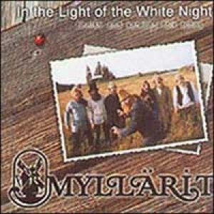 In The Light Of The White Night