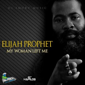 My Woman Left Me - Single
