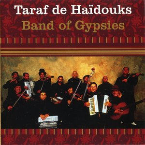 Image for 'Band Of Gypsies'