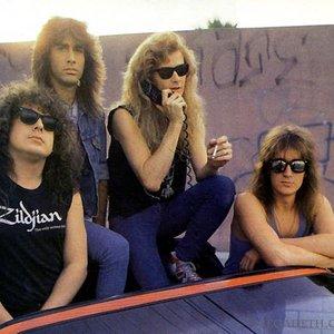 Avatar für Megadeth