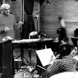Avatar für New York Philharmonic;Leonard Bernstein