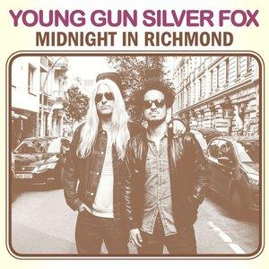Midnight in Richmond - Single
