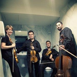 Avatar de Brossa Quartet de Corda