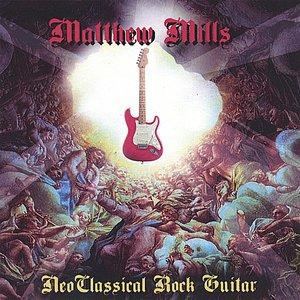 Neoclassical Rock Guitar