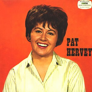 Avatar for Pat Hervey