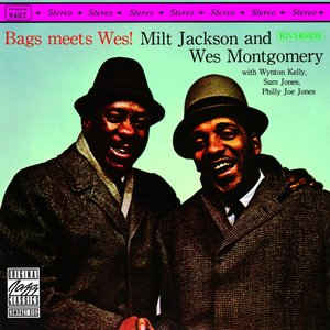 Аватар для Milt Jackson and Wes Montgomery