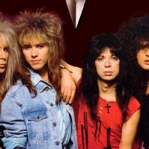 Vinnie Vincent Invasion のアバター