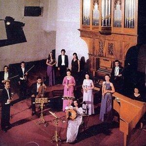 Sharakan Early Music Ensemble için avatar