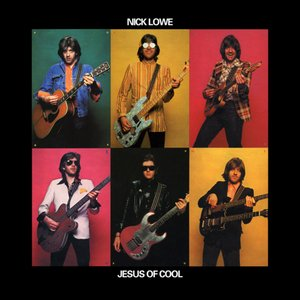 Jesus of Cool (Reissue)