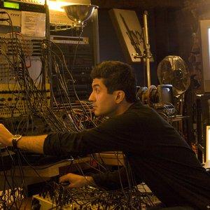 Avatar for Kamran Sadeghi