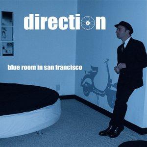 Blue Room In San Francisco