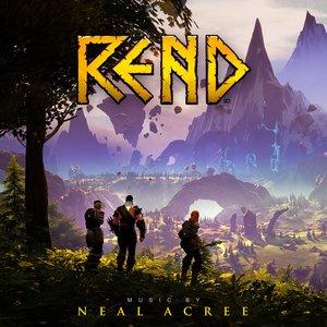 Rend (Original Game Soundtrack)