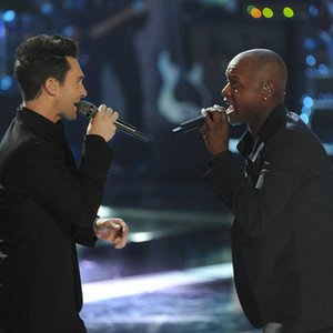 Avatar for Adam Levine & Javier Colon