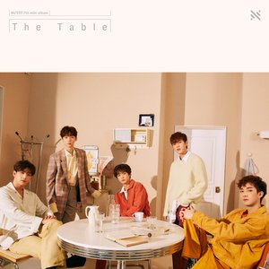 The Table - EP