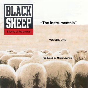 """Silence Of The Lambs """"The Instrumentals"""" Volume One"""