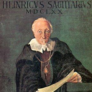 Avatar for Heinrich Schütz