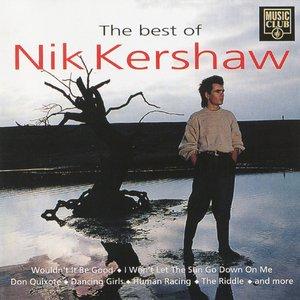 The Best of Nik Kershaw